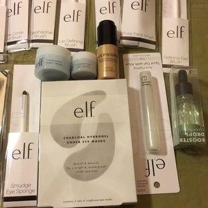 ELF Makeup - Elf bundle makeup